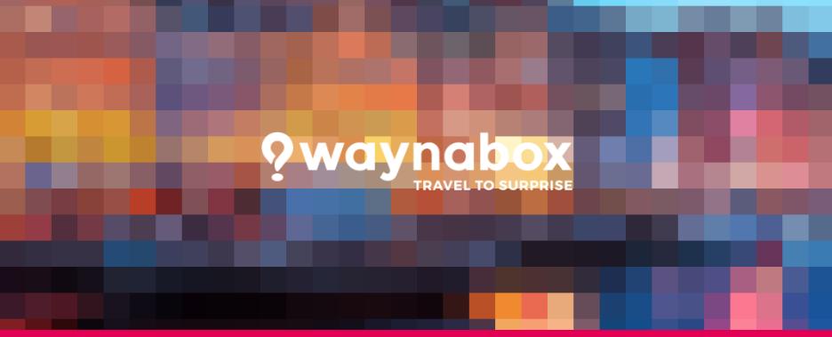 Waynabox, la start up que organiza escapadas sorpresa low cost, llega a Alicante