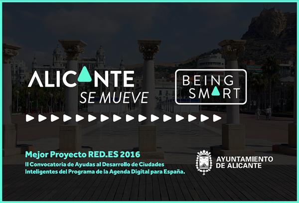 Alicante se mueve