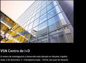 Sede VSN Alicante