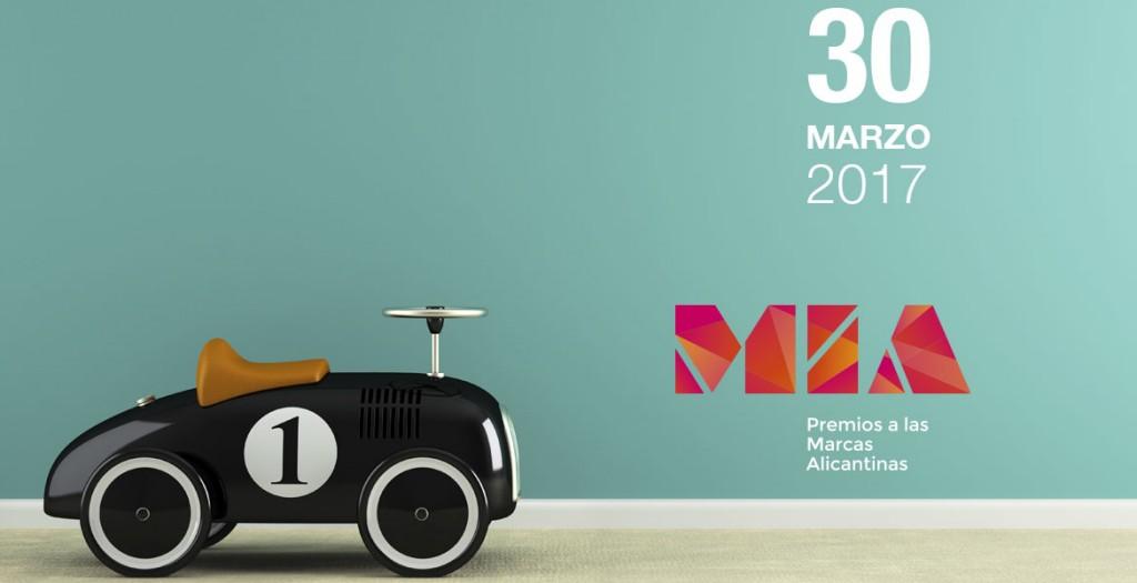Premios MIA Club Marketing Mediterráneo