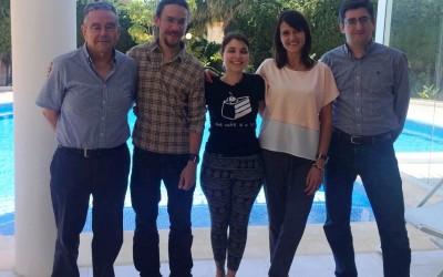 (Español) Fun Academy en AlicanTEC, emprendimiento internacional en Alicante