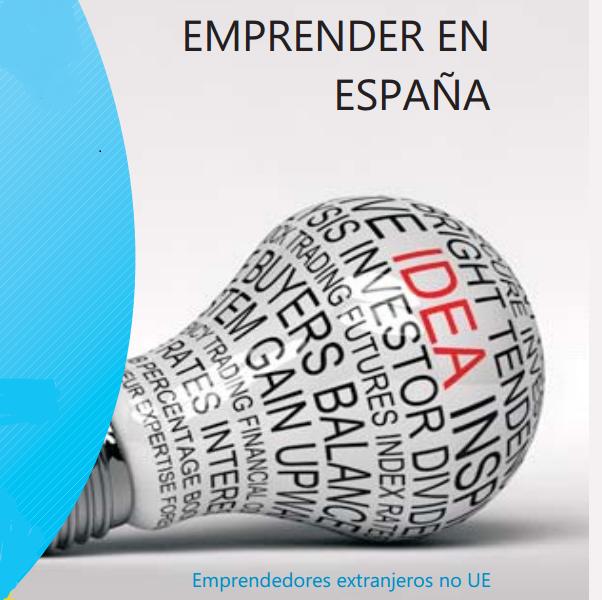 Golden Visa, emprender en España