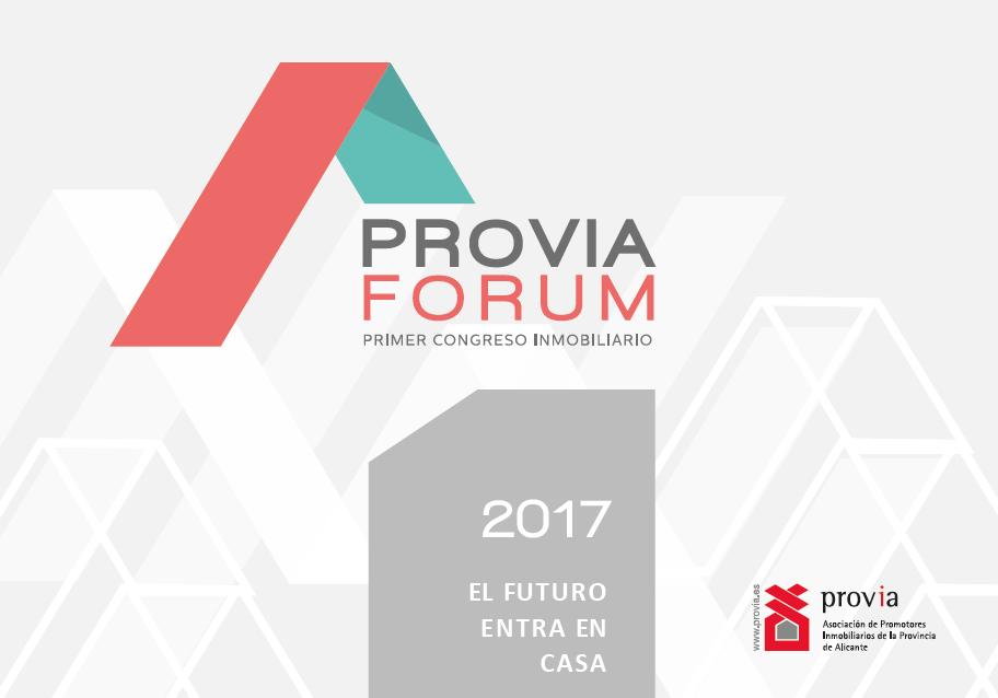 Provia-forum-congreso-inmobiliario-Alicante
