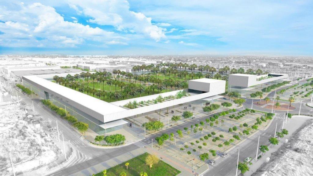 Elche Campus Tecnológico, impulso a la nueva economía en Alicante