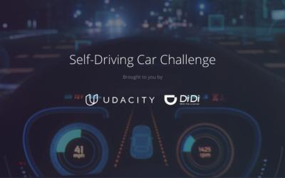 (Español) Andrés Torrubia, TOP 4 en el desafío Didi-Udacity de conducción autónoma