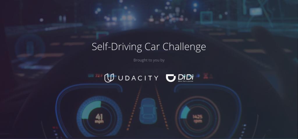 Andrés Torrubia, TOP 4 en el desafío Didi-Udacity de conducción autónoma