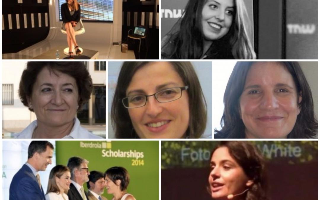 7 mujeres líderes en tecnología desde Alicante, talento en femenino