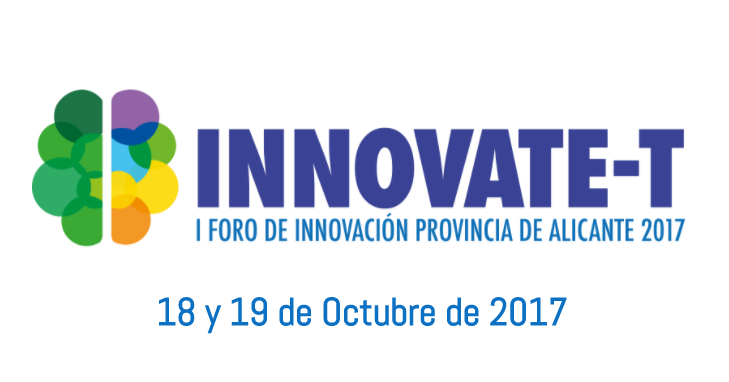 Foro Innovate-T Alicante 2017