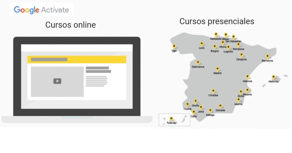 Googel-Activate_cursos-online-presenciales