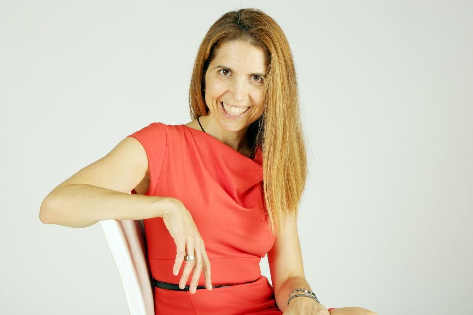 La alicantina Nuria Oliver, nombrada ACM Fellow 2017