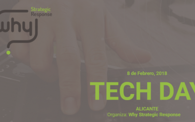 I jornada TECH DAY en Alicante