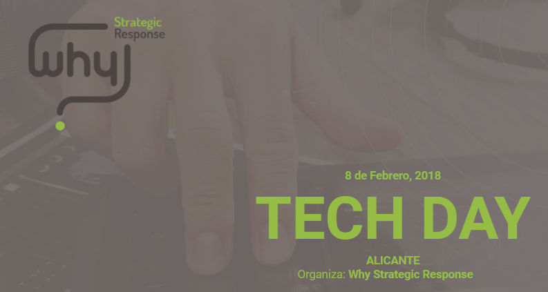 I_Jornada_Tech_Day_Alicante_Whystartegic