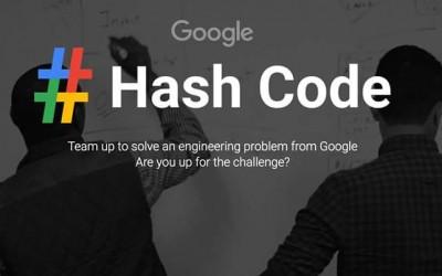 Participa en el Google #Hash Code 2018 desde Alicante