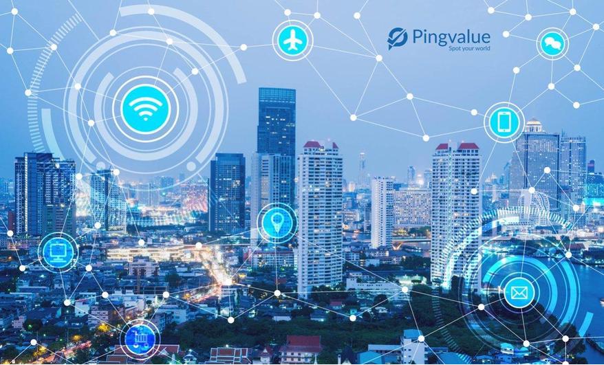 pingvalue blockchain