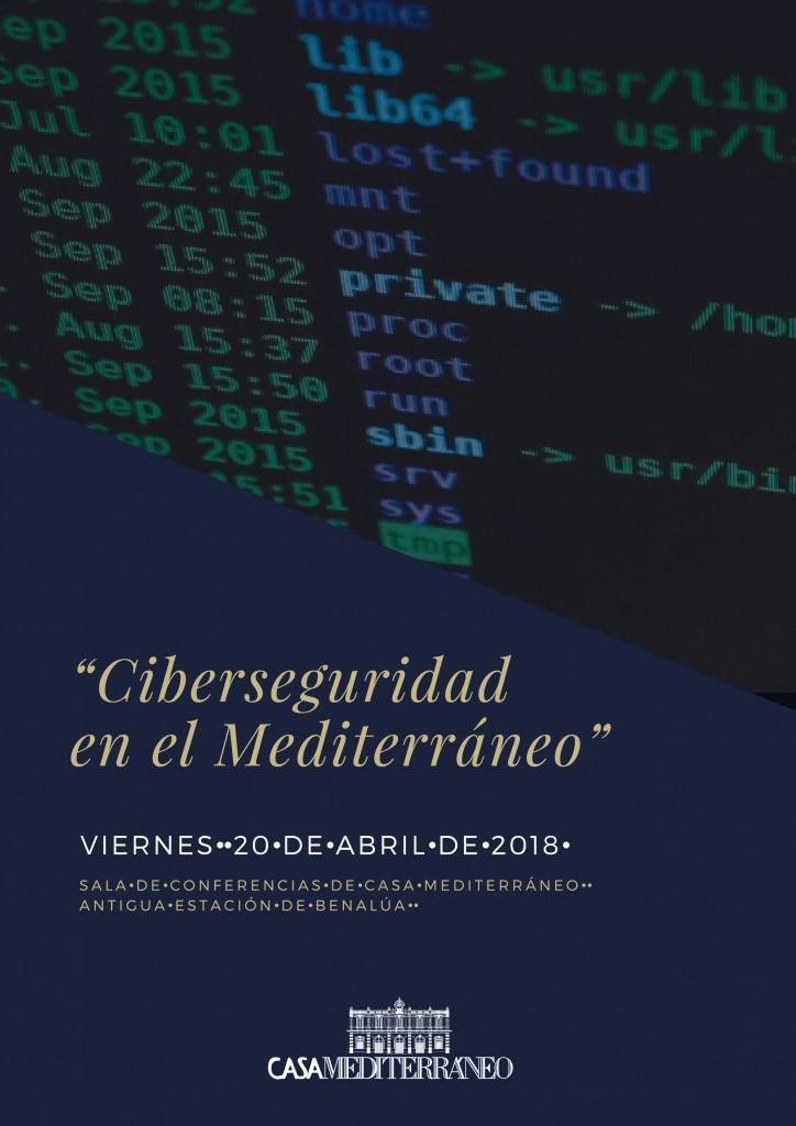 Ciberseguridad en el Mediterráneo