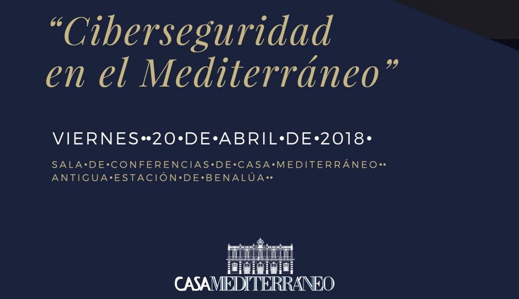 Ciberseguridad en el Mediterráneo Alicante