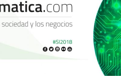 La Semanainformatica.com en Alicante: Smart IT: Revolucionando los Negocios
