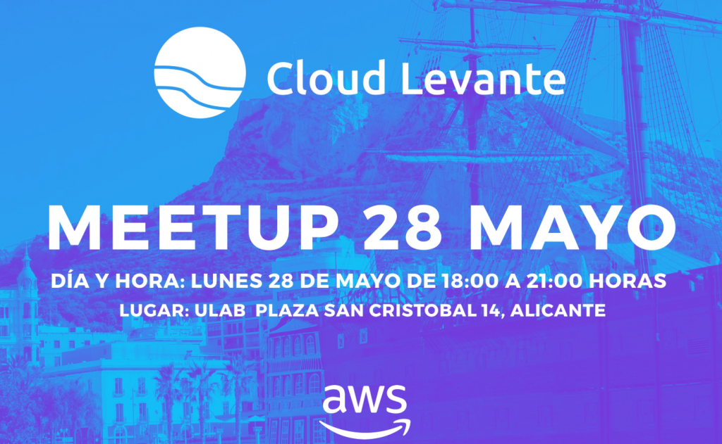 AWS_Cloud_Levante_MeetUp