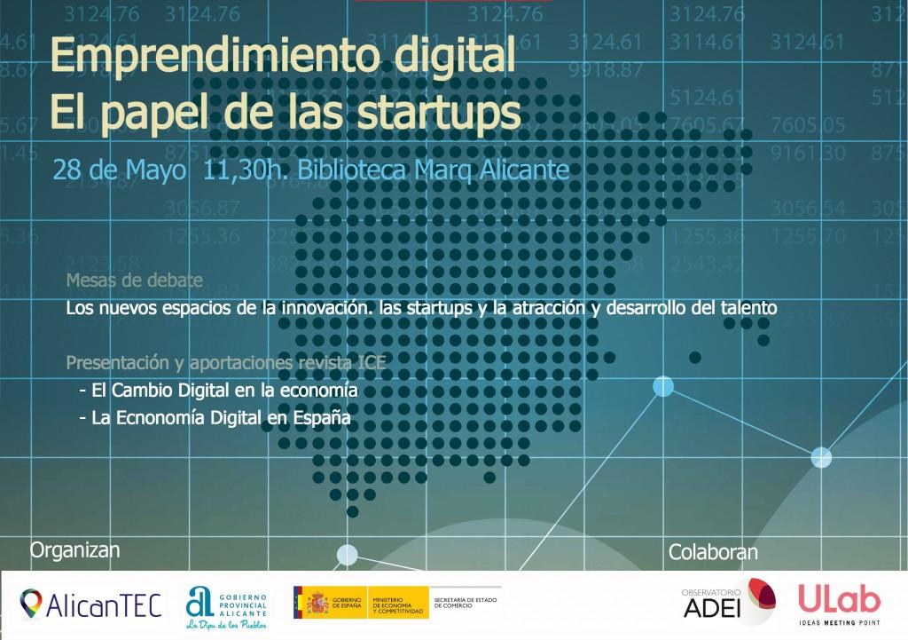 La economía digital en España