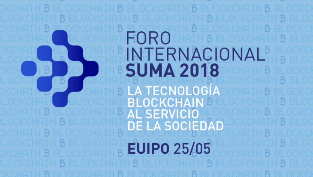Foro_SUMA_Blockchain_2018