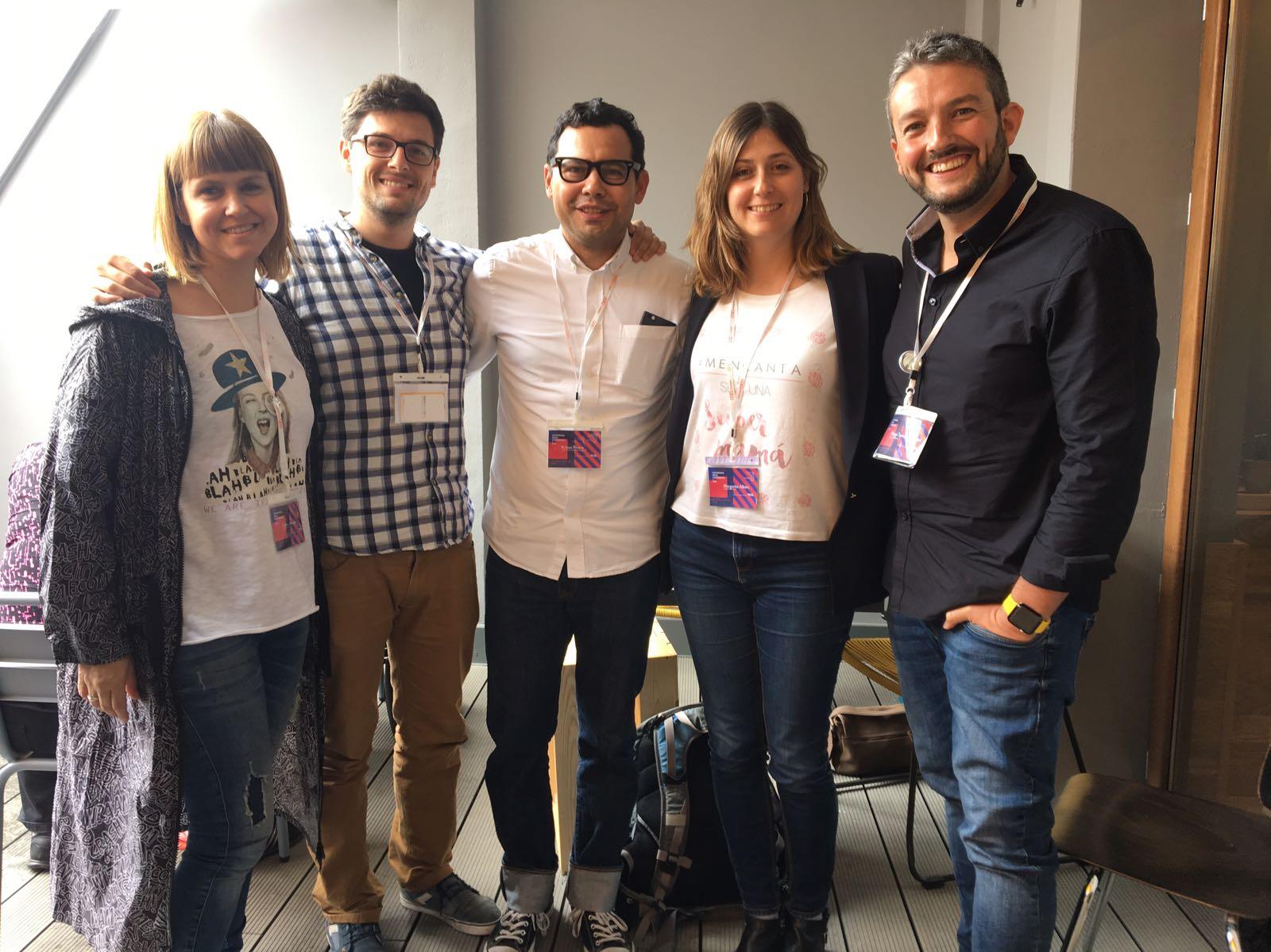 Gestores Comunidad Valenciana CwSC