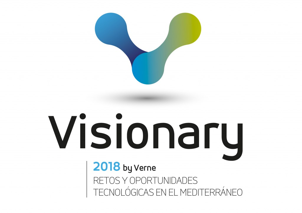 Evento Visionary Verne Group