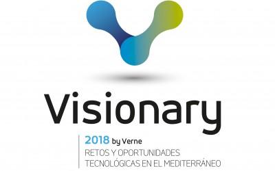 Visionary, retos y oportunidades tecnológicas en el Mediterráneo
