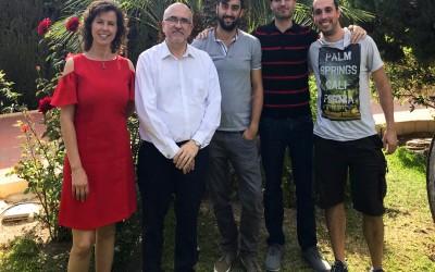Encuentro AlicanTEC – Alicante Frontend, la mayor comunidad de expertos Web alicantina
