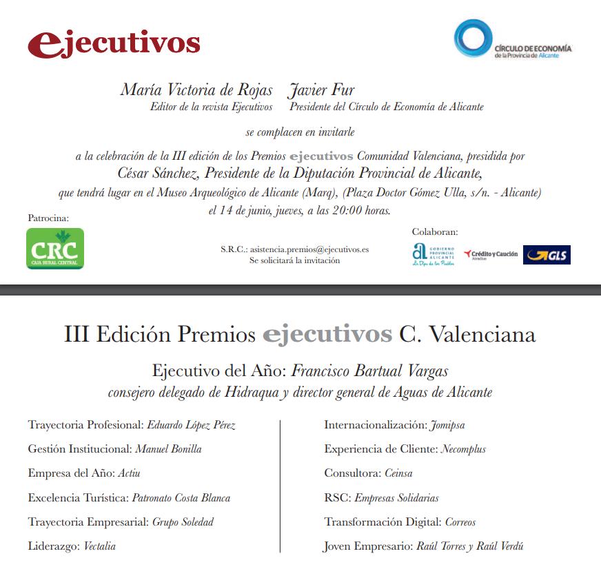 Premios_ejecutivos_Comunidad_Valenciana