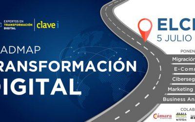 Roadmap Transformación Digital, de la mano de Clavei