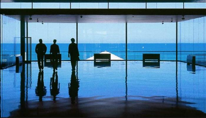 Alicante Sede Europea OAMI