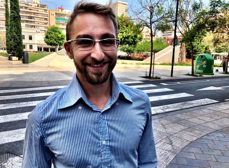 EdVisto CEO Joni AlWindi.