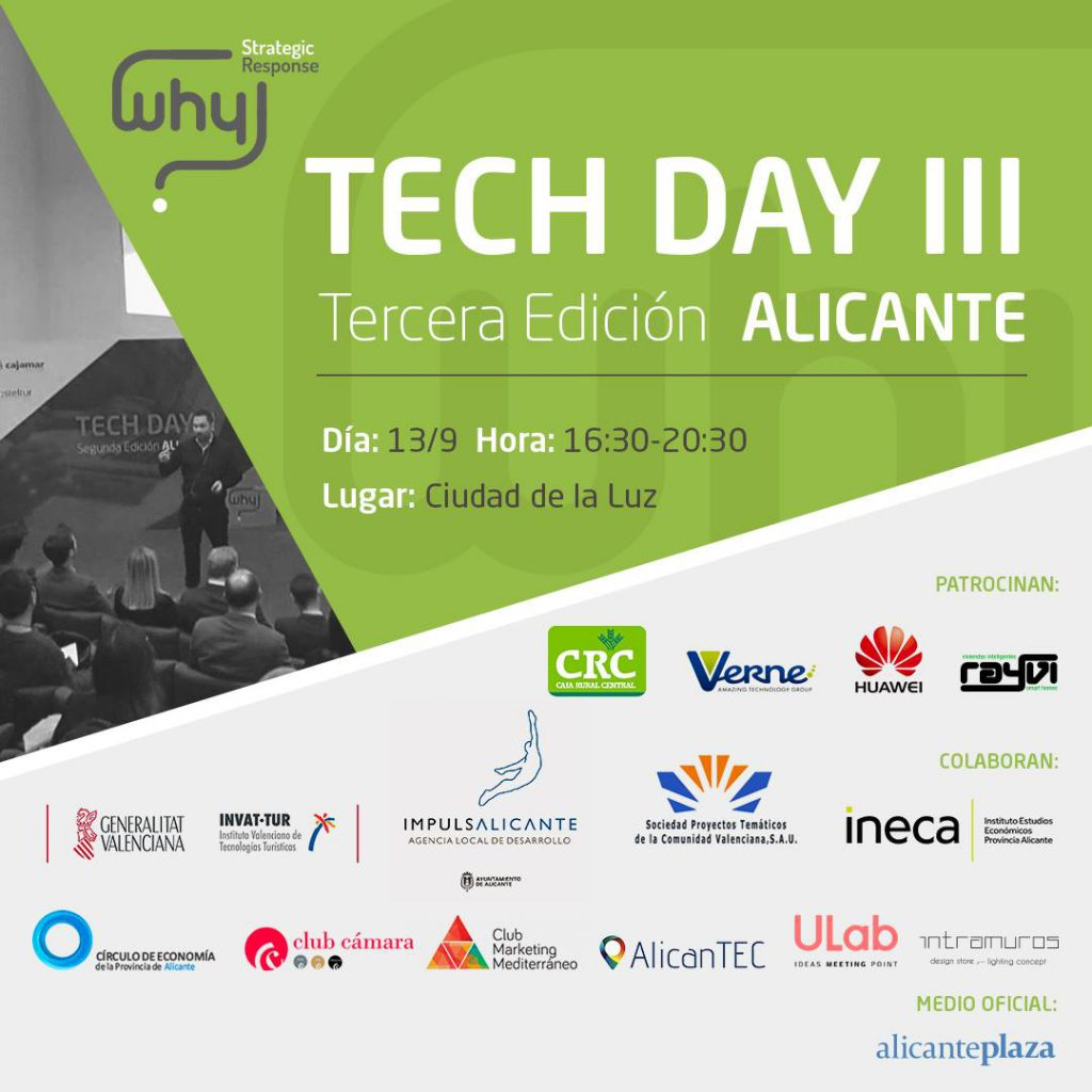 TECH DAY III-Alicante