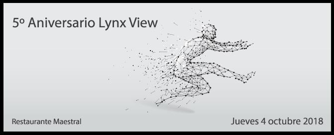 5º Aniversario Lynx View