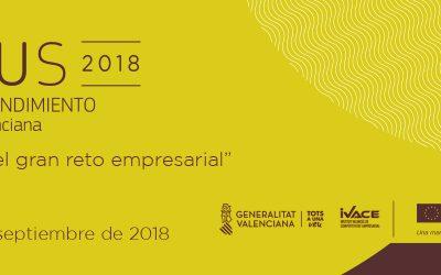 Focus Pyme y Emprendimiento l'Alacantí 2018
