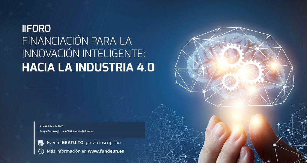 II Foro Innovación Inteligente