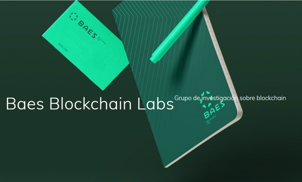 BAES-Blockchain-lab