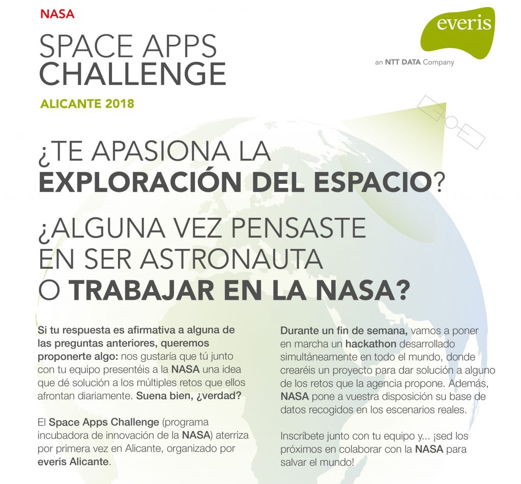 Space-apps-challenge-Alicante
