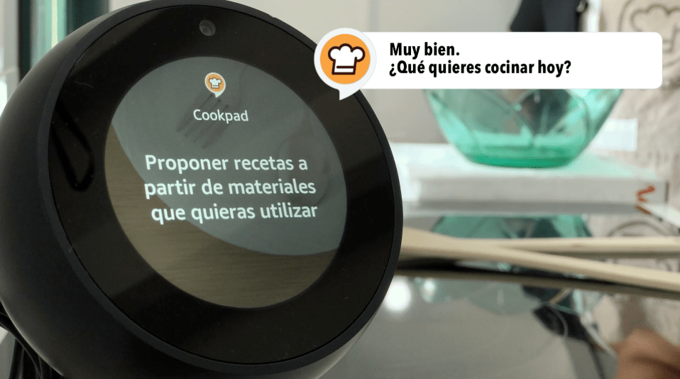 Cookpad_Alexa_amazon
