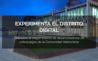DXperience, el mayor evento de desarrolladores de videojuegos de la Comunidad Valenciana