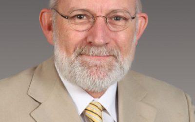 Manuel Desantes, uno de los expertos seleccionados por el centro de China para la resolución de disputas de propiedad intelectual