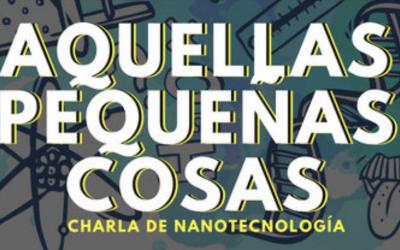 Noches de ciencia. Nanotecnología en Alicante