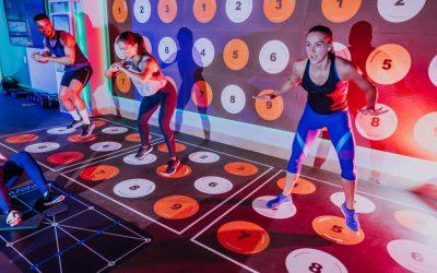 PRAMA, el gimnasio del futuro se programa desde San Vicente, Alicante