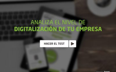 Why Strategic crea una aplicación online para diagnosticar la transformación digital de las empresas