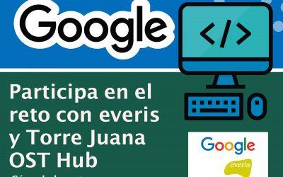 Participa en el Google Hash Code 2019 desde Alicante