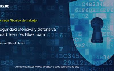 Jornada técnica sobre ciberseguridad en Alicante