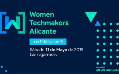 WTM Alicante 2019