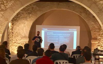 Tutellus lanza en Alicante un Bootcamp intensivo de 2 semanas