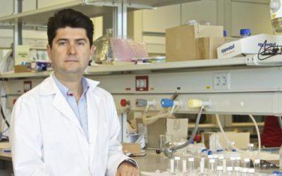 Javier García elegido presidente de la Unión Internacional de Química Pura y Aplicada