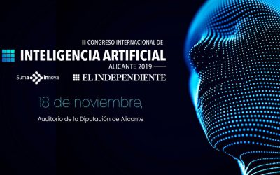 Llega a Alicante el II Congreso Internacional de Inteligencia Artificial